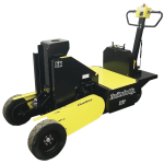 Trailercaddy Terminal movers