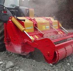 Stone Crushers- Seppi M Supplier in South Africa - ATSE