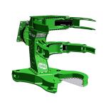 CMB Forestry Grapples, Shears, Handling Implements - South Africa - ATSE
